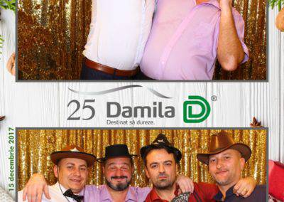 Cabina Foto Showtime - DAMILA - Christmas Party - (115)