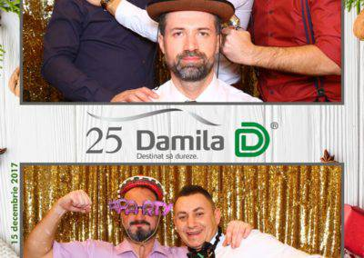 Cabina Foto Showtime - DAMILA - Christmas Party - (116)