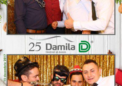 Cabina Foto Showtime - DAMILA - Christmas Party - (117)