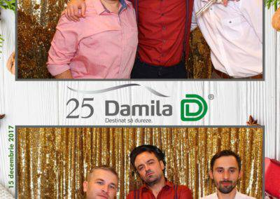 Cabina Foto Showtime - DAMILA - Christmas Party - (118)