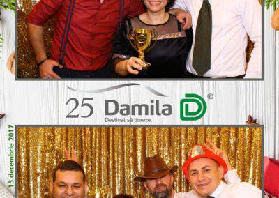 Cabina Foto Showtime - DAMILA - Christmas Party - (119)