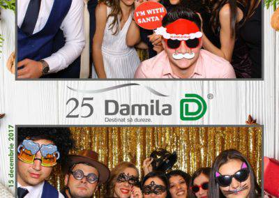 Cabina Foto Showtime - DAMILA - Christmas Party - (12)
