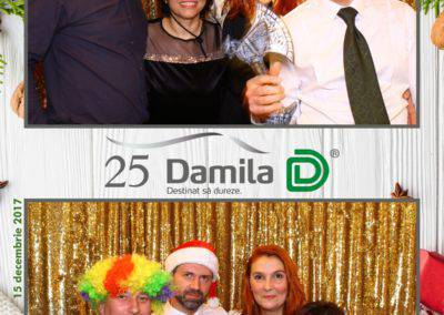 Cabina Foto Showtime - DAMILA - Christmas Party - (120)