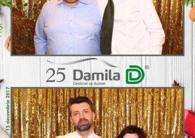 Cabina Foto Showtime - DAMILA - Christmas Party - (121)