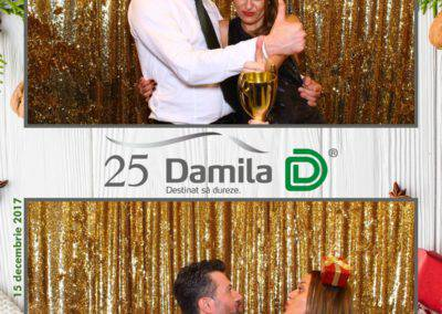Cabina Foto Showtime - DAMILA - Christmas Party - (122)