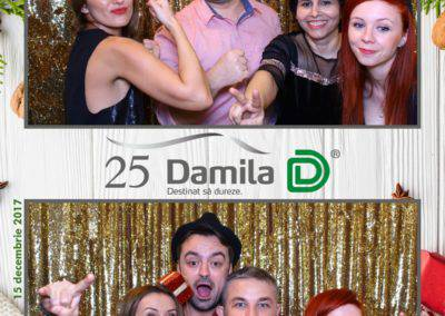 Cabina Foto Showtime - DAMILA - Christmas Party - (123)
