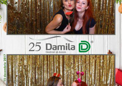 Cabina Foto Showtime - DAMILA - Christmas Party - (124)