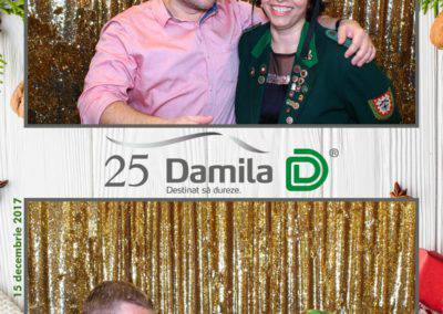 Cabina Foto Showtime - DAMILA - Christmas Party - (126)