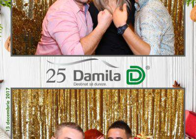 Cabina Foto Showtime - DAMILA - Christmas Party - (127)