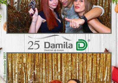 Cabina Foto Showtime - DAMILA - Christmas Party - (128)