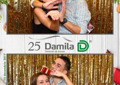 Cabina Foto Showtime - DAMILA - Christmas Party - (129)