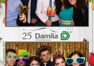 Cabina Foto Showtime - DAMILA - Christmas Party - (13)