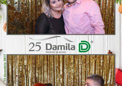 Cabina Foto Showtime - DAMILA - Christmas Party - (130)