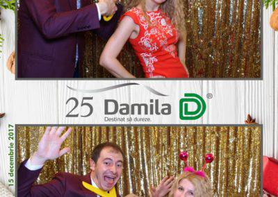 Cabina Foto Showtime - DAMILA - Christmas Party - (131)