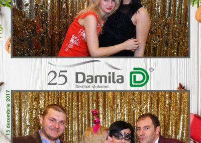 Cabina Foto Showtime - DAMILA - Christmas Party - (132)