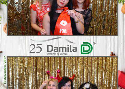 Cabina Foto Showtime - DAMILA - Christmas Party - (133)