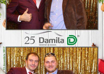 Cabina Foto Showtime - DAMILA - Christmas Party - (134)