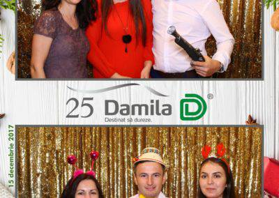 Cabina Foto Showtime - DAMILA - Christmas Party - (135)