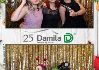 Cabina Foto Showtime - DAMILA - Christmas Party - (136)