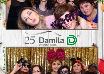 Cabina Foto Showtime - DAMILA - Christmas Party - (137)