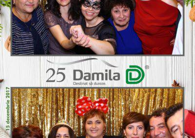 Cabina Foto Showtime - DAMILA - Christmas Party - (138)