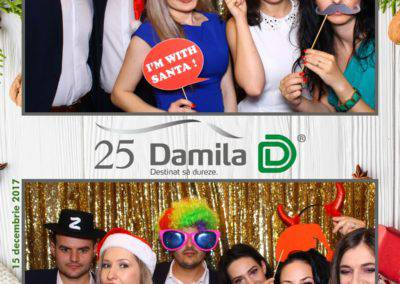 Cabina Foto Showtime - DAMILA - Christmas Party - (14)