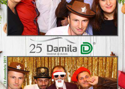 Cabina Foto Showtime - DAMILA - Christmas Party - (141)