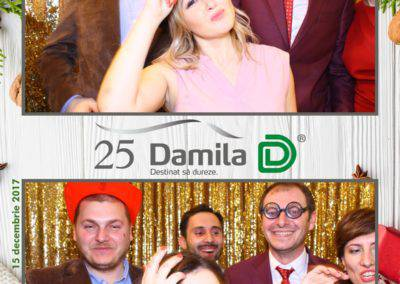 Cabina Foto Showtime - DAMILA - Christmas Party - (142)