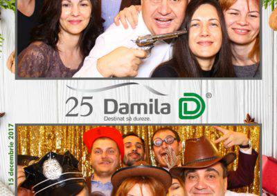 Cabina Foto Showtime - DAMILA - Christmas Party - (143)