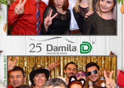 Cabina Foto Showtime - DAMILA - Christmas Party - (144)