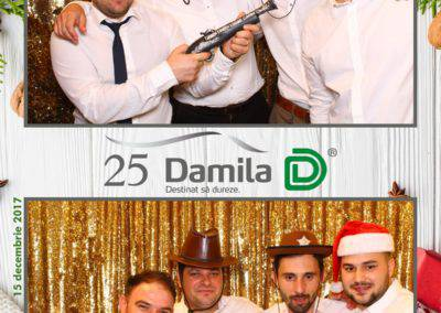 Cabina Foto Showtime - DAMILA - Christmas Party - (145)