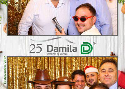 Cabina Foto Showtime - DAMILA - Christmas Party - (146)