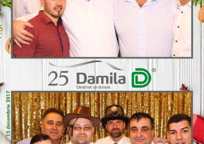 Cabina Foto Showtime - DAMILA - Christmas Party - (148)