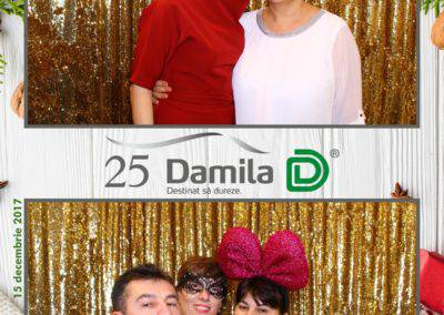 Cabina Foto Showtime - DAMILA - Christmas Party - (149)