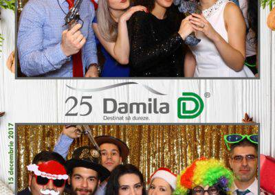 Cabina Foto Showtime - DAMILA - Christmas Party - (15)