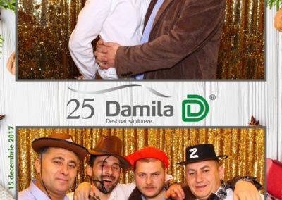 Cabina Foto Showtime - DAMILA - Christmas Party - (150)