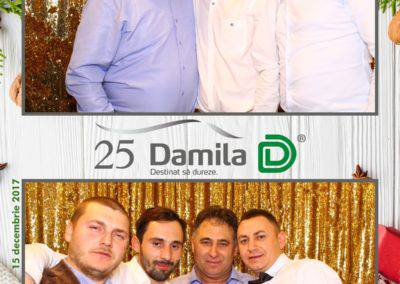 Cabina Foto Showtime - DAMILA - Christmas Party - (151)