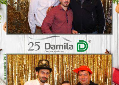 Cabina Foto Showtime - DAMILA - Christmas Party - (152)