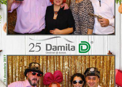 Cabina Foto Showtime - DAMILA - Christmas Party - (153)