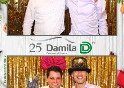 Cabina Foto Showtime - DAMILA - Christmas Party - (154)