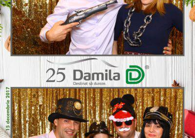 Cabina Foto Showtime - DAMILA - Christmas Party - (155)
