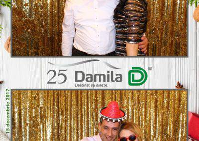 Cabina Foto Showtime - DAMILA - Christmas Party - (156)