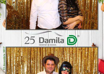 Cabina Foto Showtime - DAMILA - Christmas Party - (157)