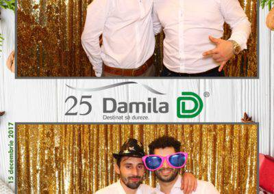 Cabina Foto Showtime - DAMILA - Christmas Party - (158)