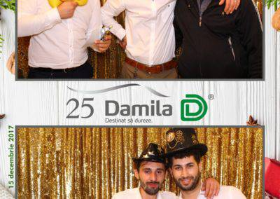 Cabina Foto Showtime - DAMILA - Christmas Party - (159)