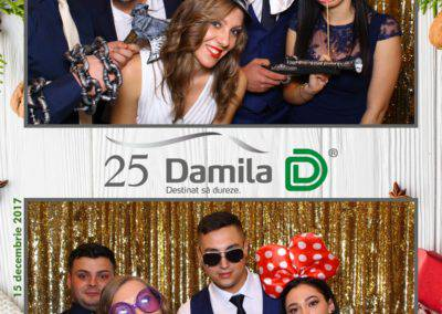 Cabina Foto Showtime - DAMILA - Christmas Party - (16)