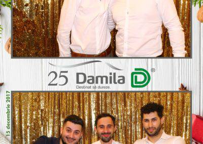 Cabina Foto Showtime - DAMILA - Christmas Party - (160)