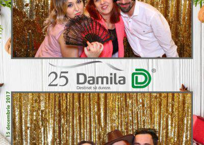 Cabina Foto Showtime - DAMILA - Christmas Party - (162)