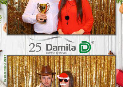 Cabina Foto Showtime - DAMILA - Christmas Party - (163)
