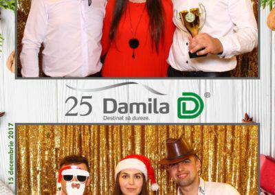 Cabina Foto Showtime - DAMILA - Christmas Party - (164)